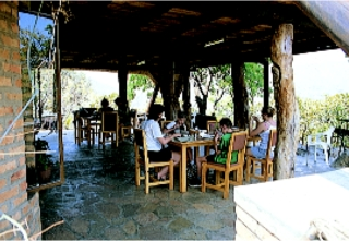 Doma Safari Lodge
